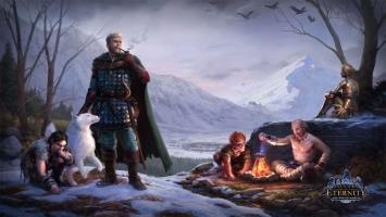 Pillars of Eternity: Интервью с Эриком Фенстермейкером