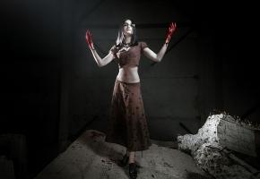 Vampire: The Masquerade – Bloodlines: Девять лет спустя