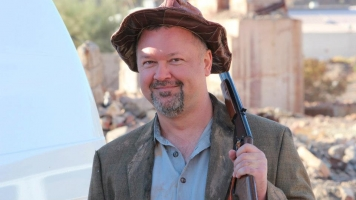 Тим Кейн: Интервью Gamasutra