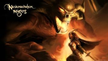 Создавая Neverwinter Nights: Разбираем классику BioWare
