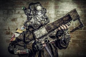 Fallout: 20 лет разработки