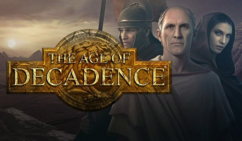 Дивный старый мир: История разработки Age of Decadence
