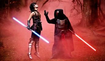Obsidian: Вспоминая Knights of the Old Republic 2